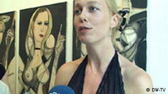 22.08.2006 k21 Katharina Wagner