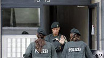 Terror Ermittlungen in Köln