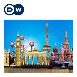 Deutsche Welle History | RM.