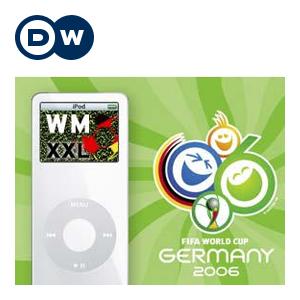 WM XXL - Das WM-Infopaket | Deutsche Welle