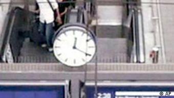Terror Deutschland Kofferbomber in Köln