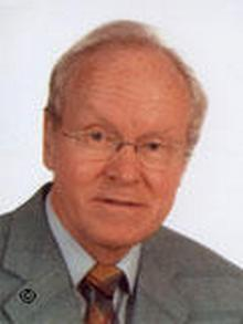Klaus Bodemer