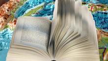 Symbolbild Buch Dossier Reiseerfahrungen von Schriftstellern