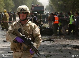 Taliban'ın yeniden aktifleştiği Afganistan'da durum giderek kötüye gidiyor
