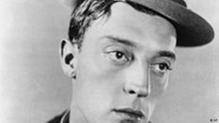 Buster Keaton (AP)