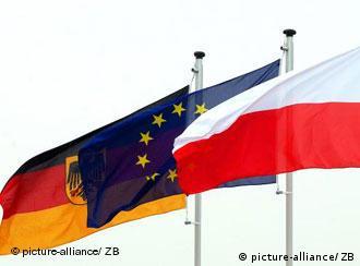 Trotz Reibereien: beide Länder sind Teil der EU