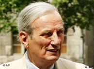 Joachim Fest completaria 80 anos em dezembro