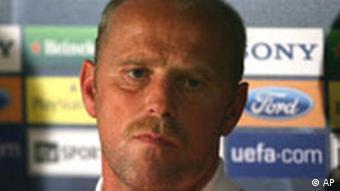 Champions League Vorschau Thomas Schaaf