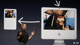 Apple Başkanı Steve Jobs'ın 2010 sürprizleri bitmedi