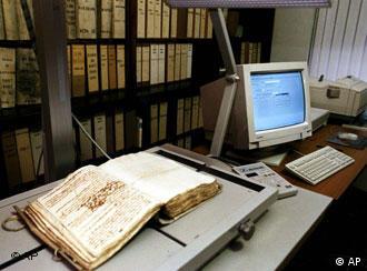 A digital book