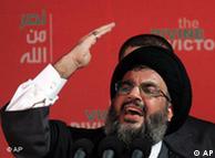 حسن نصرالله، دبیرکل حزبالله