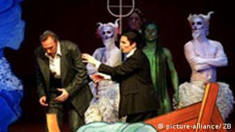 Deutsche Oper setzt Idomeneo wegen Islamisten ab