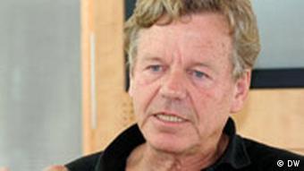 Autor Wilfried Huismann