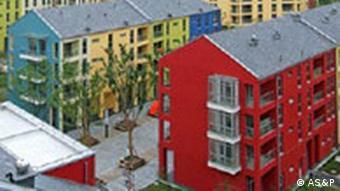 AS&P Wohnhäuser