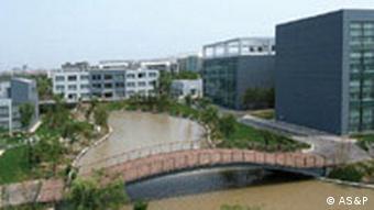AS&P Fudan Universität