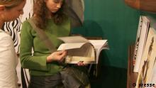 Frankfurter Buchmesse Symbolbild Lesen Bücher Bild 1 Dossier