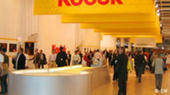 Kodak at the Photokina