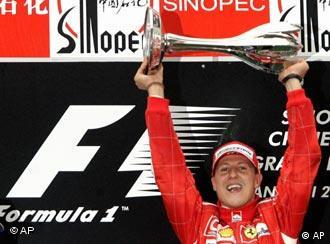 Alemão acumula vitórias e recordes como nenhum outro piloto da Fórmula 1