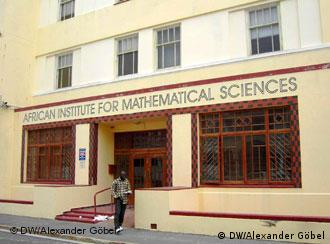Das African Institute for Mathematical Sciences