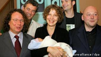 Deutscher Buchpreis 2006 Alle Preisträger