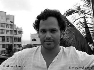 Vikram Chandra is among a new crop of Indian writers who has won international acclaim