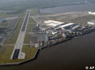 空客汉堡工厂
