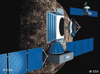 Misja BepiColombo. Długi lot do Merkurego