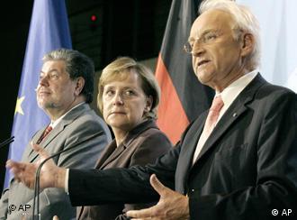 На пресс-конференции о реформе 5 октября