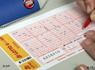 news lotto jackpot aktuell