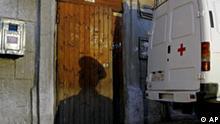 Russische kritische Journalistin erschossen Anna Politkovskaya