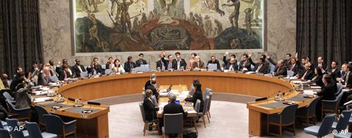 India has its eye on a permanent seat in the UN Security Council