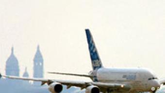 Airbus Dossier Bild 3