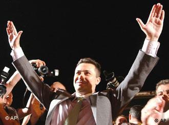 Груевски изборите ги планира за крајот на април или почетокот на мај