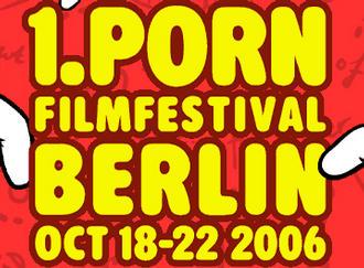 Porn Filmfestival Berlin