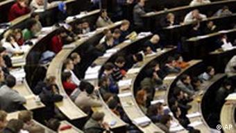 Deutschland Bildung Hochschule Spitzenuniversitäten