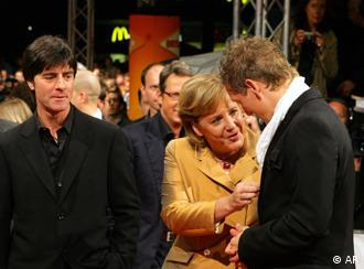 Premiere von Sönke Wortmanns WM-Film in Berlin