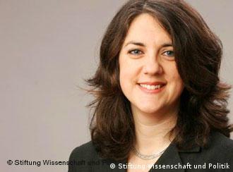 Claudia Zilla, investigadora del SWP de Berlín y del Centro Weatherhead de la Universidad de Harvard.