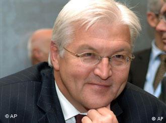 Steinmeier, beş Orta Asya ülkesini kapsayan ziyaretine başladı
