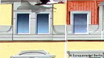 Europaviertel, Berlin