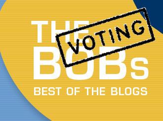 Logo de The BOBs