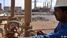 OPEC dreht an Ölhahn