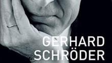 Buchtitel Gerhard Schröder Entscheidungen - Mein Leben in der Politik, Memoiren