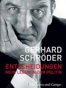 The cover of Schröder's forthcoming book