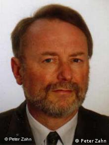 Peter Zahn