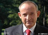 El predecesor de Figueres, Yvo de Boer, renunció tras las frustraciones de Copenhague.