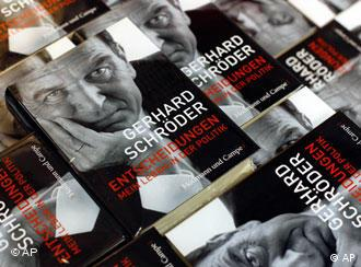 Schröder's book cover