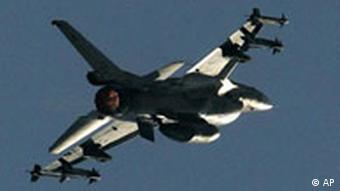 Israelische F-16