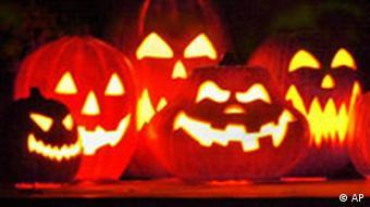 Happy, happy Halloween