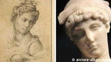 Ausstellung Kleopatra und die Caesaren, Bucerius Kunst Forum