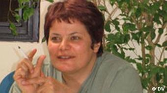 محبوبه عباسقلیزاده